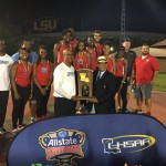 State Champs Outdoor 2015